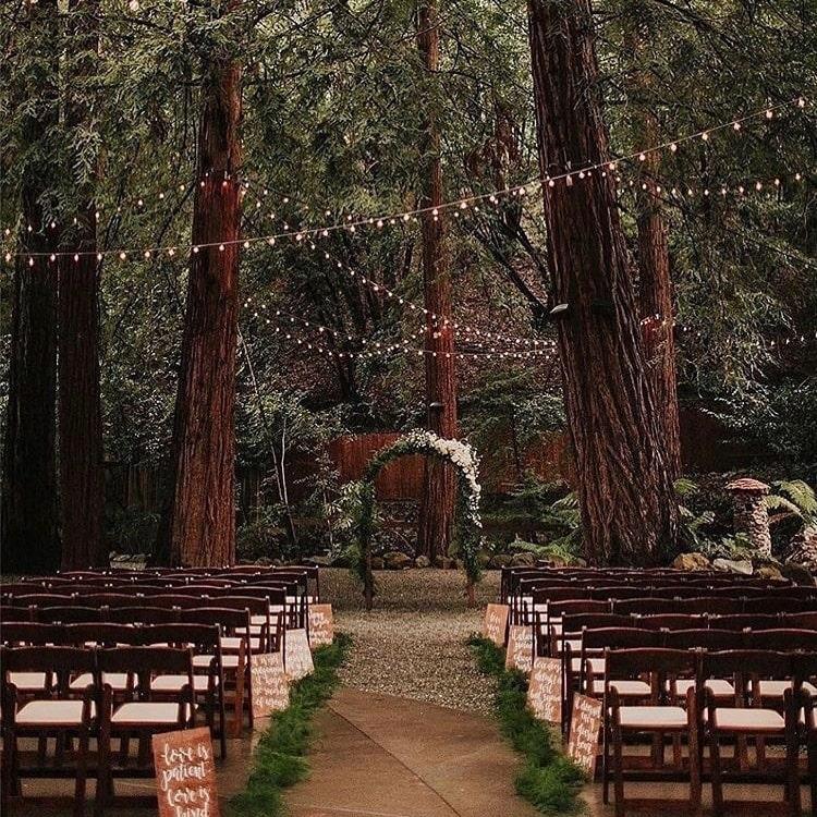 rustic wedding 2020062504 - Rustic Wedding Ideas Inspire Your Big Day