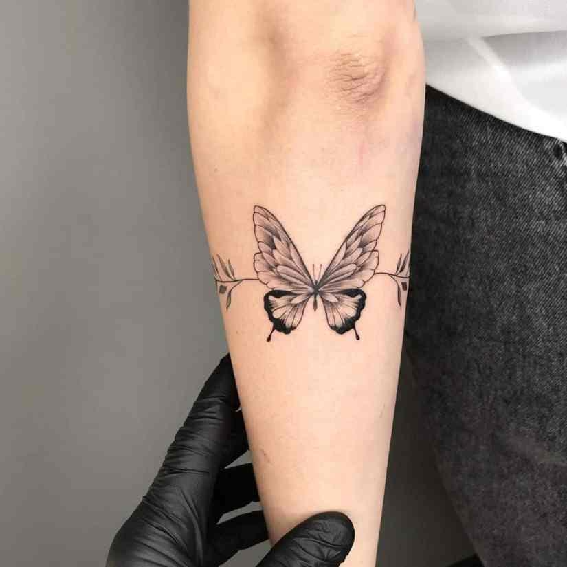 Butterfly tattoo ideas 2020080803 - Best Butterfly Tattoo Ideas 2020 You Will Love