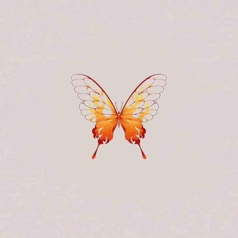 Butterfly tattoo ideas 2020080811 - Best Butterfly Tattoo Ideas 2020 You Will Love