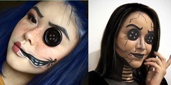 Coraline-Makeup-20200903