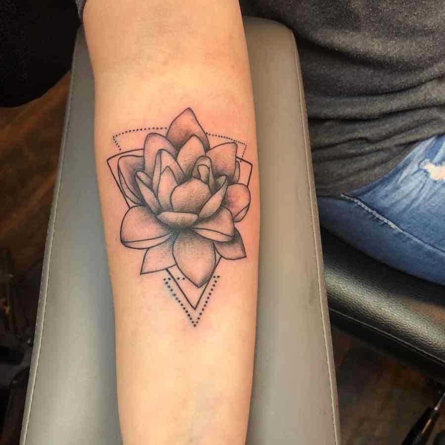 Lotus Tattoo Designs 2020010304 - Mythical Lotus Tattoo Designs Zen Meditation