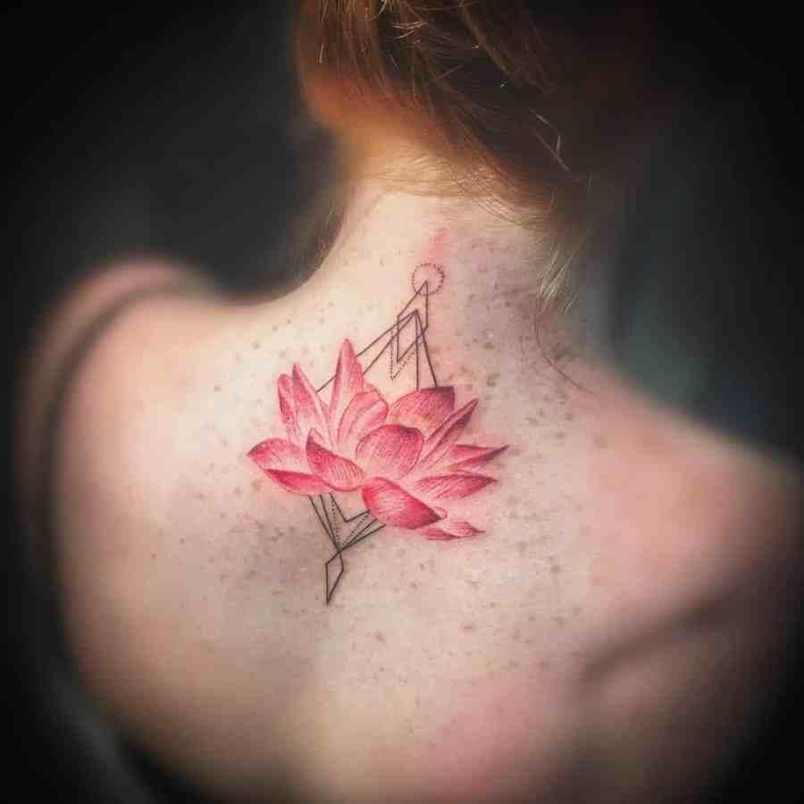 Lotus Tattoo Designs 2020010307 - Mythical Lotus Tattoo Designs Zen Meditation