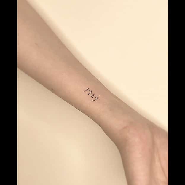 Female Small Tattoos 2021020307 - 10+ Female Small Tattoos Contain Profound Meaning