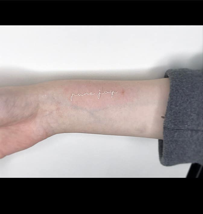 Female Small Tattoos 2021020309 - 10+ Female Small Tattoos Contain Profound Meaning