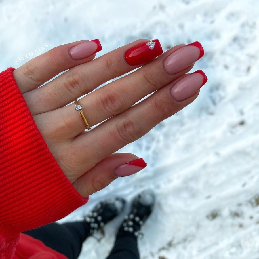 Spring Nails 2021020508 - 10+ Fashion Spring Nails Design 2021