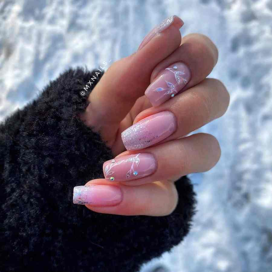 Spring Nails 2021020509 - 10+ Fashion Spring Nails Design 2021