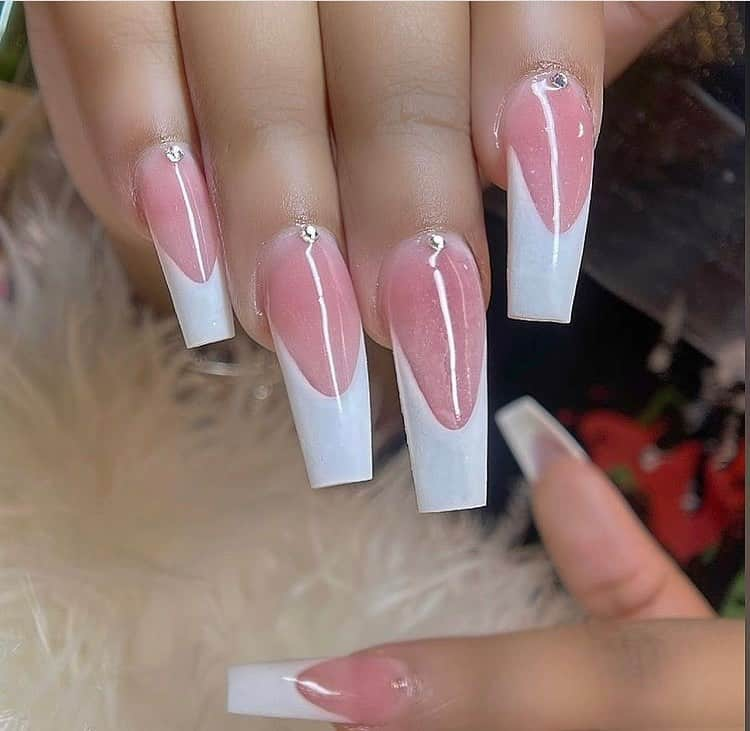 Summer Nail Ideas 2021042302 - 10+ Amazing Summer Nail Ideas to Inspire You