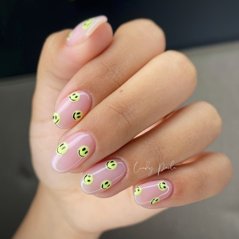 summer nails 2021042201 - 18 Best Summer Nails You Should Try