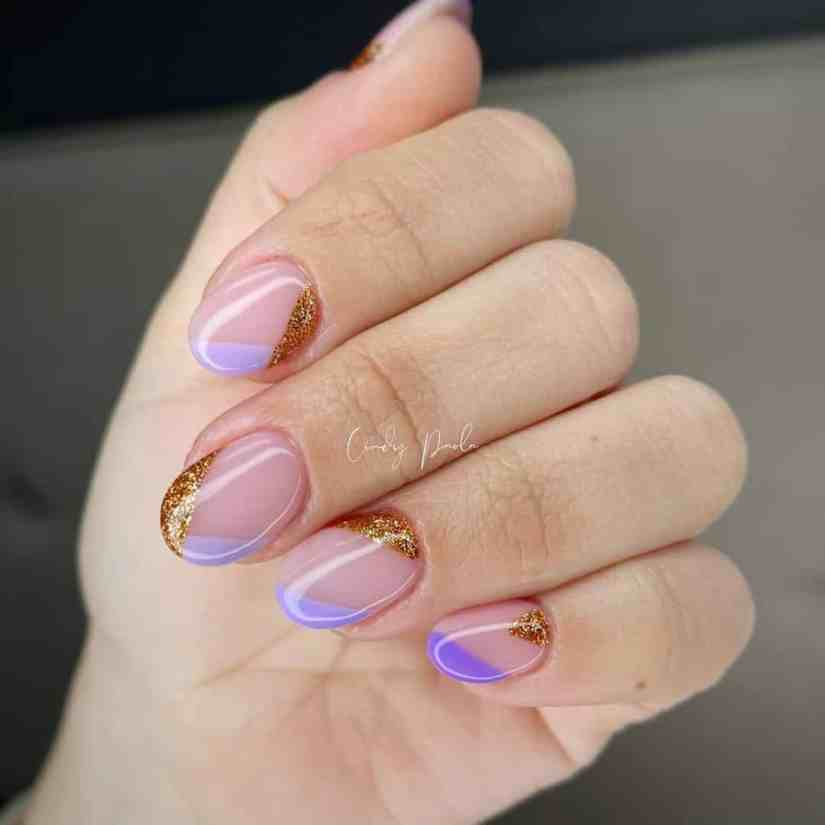 summer nails 2021042202 - 18 Best Summer Nails You Should Try