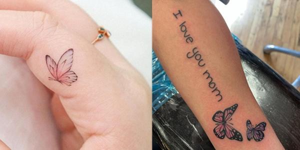 Butterfly Tattoo-20210801