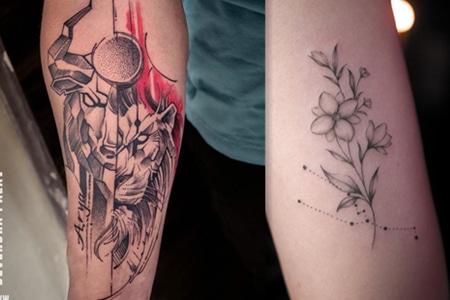 Taurus Tattoos-20210823