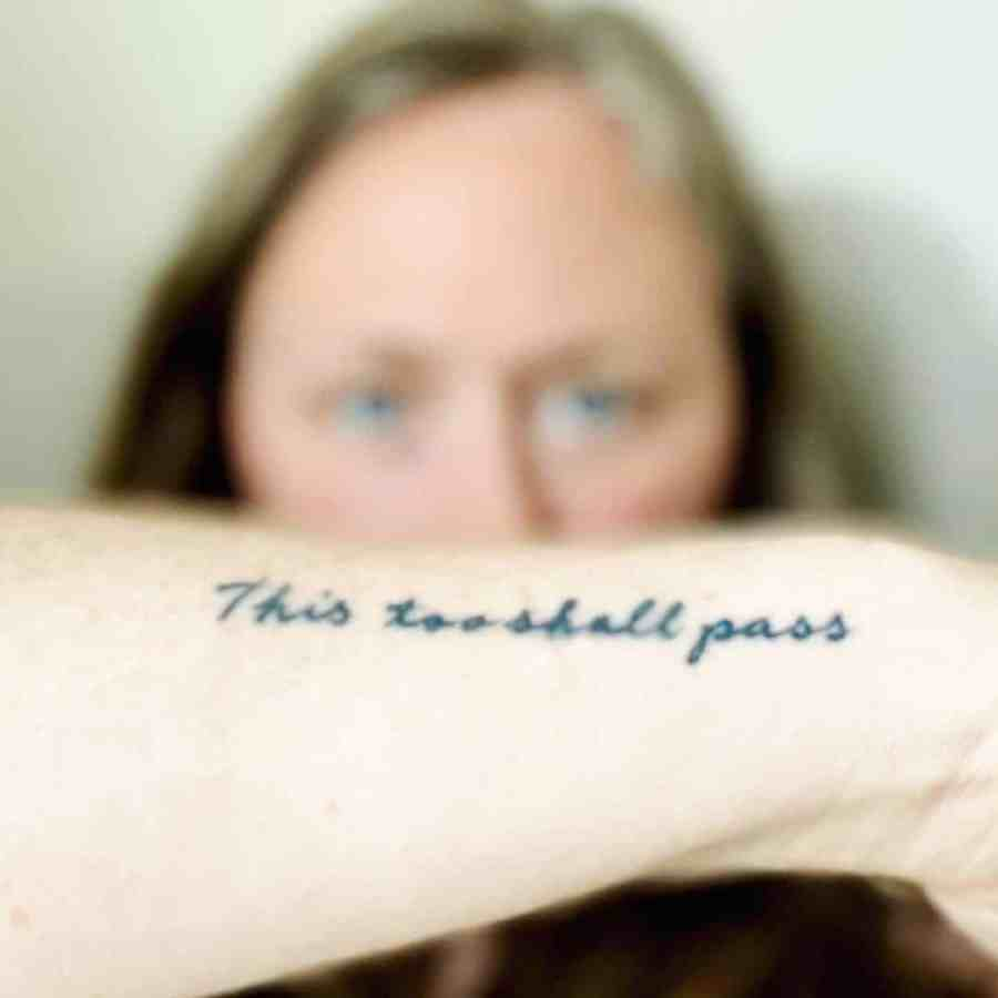 This too Shall Pass Tattoo 2021080404 - This too Shall Pass Tattoo Design Meaning