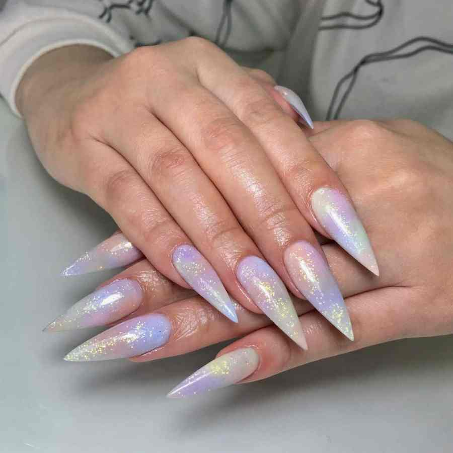 Stiletto Nails 2021091204 - 20+ Amazing Stiletto Nails Ideas You Must To Try