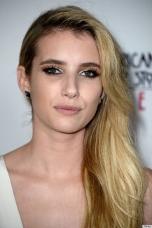 """Emma Roberts (b.1991) - Actress like her father Eric Roberts and aunt Julia Roberts. Emma is known from """"Blow"""" (her first movie, 2001), """"Nancy Drew"""" (2007), """"Valentine´s Day"""" (2010) and """"We´re the Millers"""" (2013). She have also starred in """"American Horror Story"""" (26 episodes, 2013-15)."""