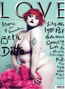 Beth Ditto - Singer