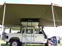 Roof Top Tents | Online Camping Equipment, Trailer Roof Tents.