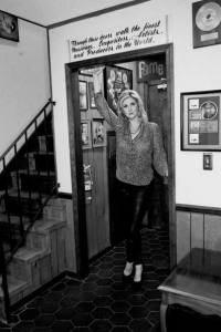 amy-black-bw-vertical-doorway