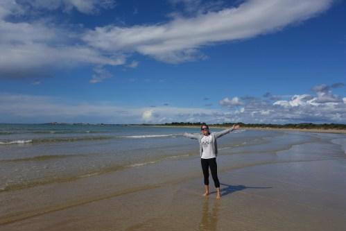Greens Beach