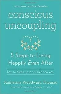 how to uncouple after a breakup