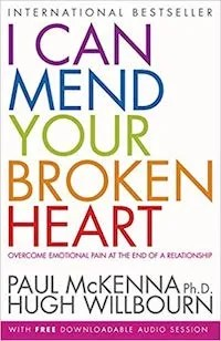 Start Mending Your Broken Heart