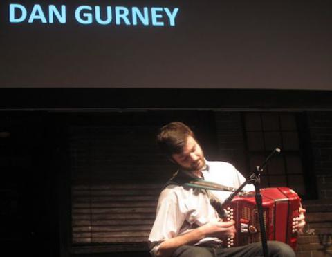 Diane Paulus, Theatre, Theater, TEDx, TED, TEDxBroadway, Dan Gurney,