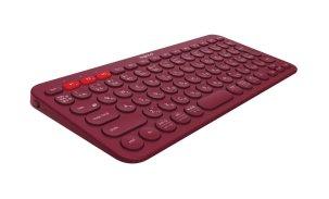 ロジクール K380 マルチデバイスBluetoothキーボード
