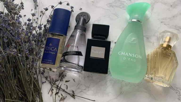 Cheap and good drugstore perfumes   TOP 5