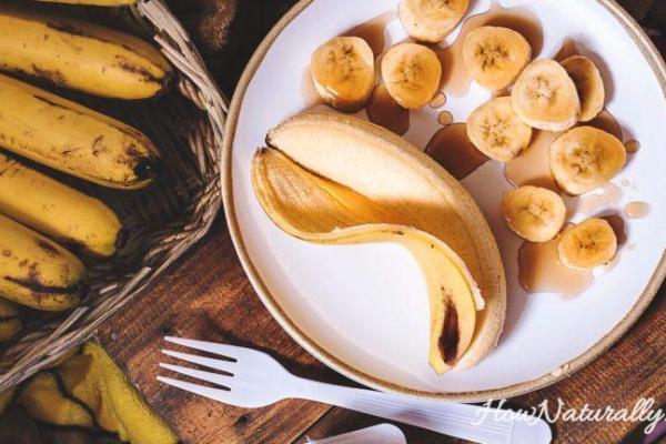 Banana hair mask | DIY no waste homemade
