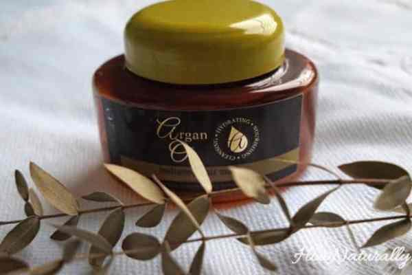 Xpel, Argan Oil: argan, moisturizing hair mask
