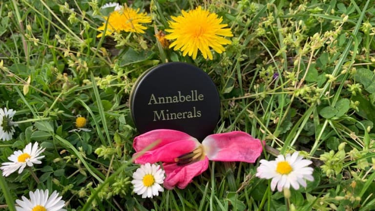 Annabelle Minerals, Royal Glow mineral highlighter