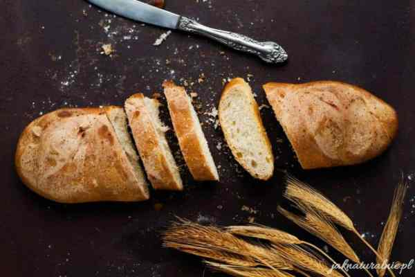 Homemade bread | simple and quick recipe