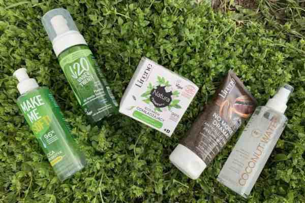 Lirene, new products in body and face care