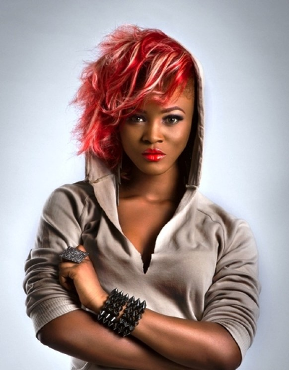 Image result for Rapper Eva Alordiah