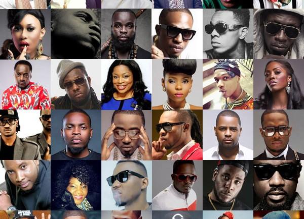nigerian musicians