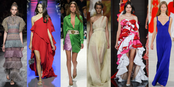 Dresses 2017