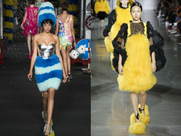Trendy dresses 2017