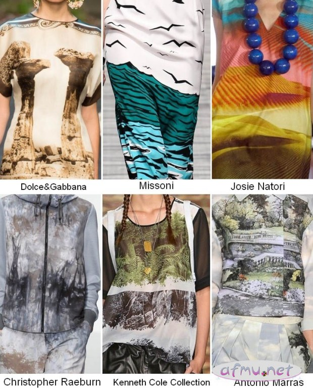 Macro-prints