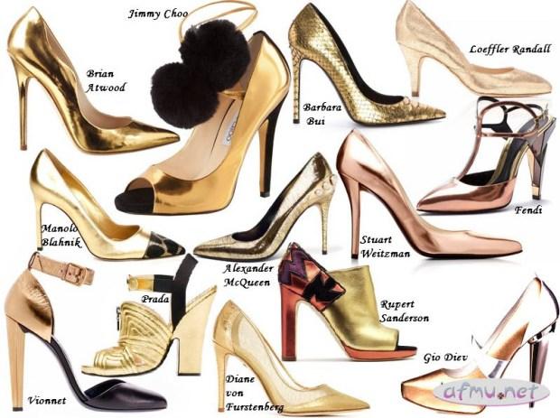 Gold Heels2