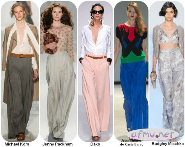 Trousers2 spring
