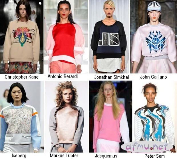 Sweaters 2015