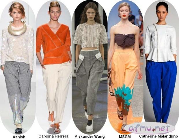 Trousers3 women