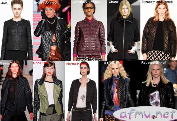 Quilted jackets6