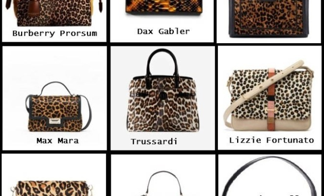 Handbags for Fall 2013