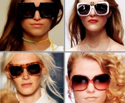 Fashion Sunglasses 2015