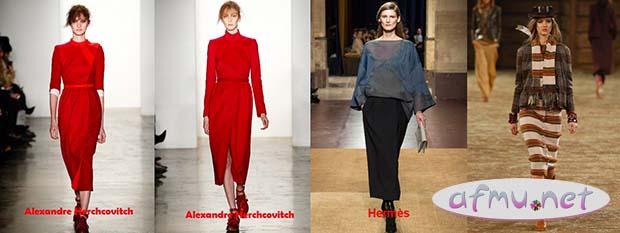 Fabrics 2016