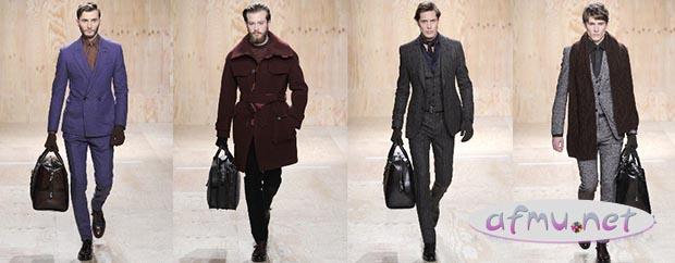 Men's bags Winter