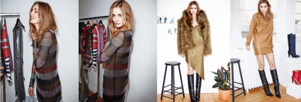 H&M Studio Lookbook