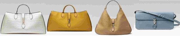 Gucci handbags Winter