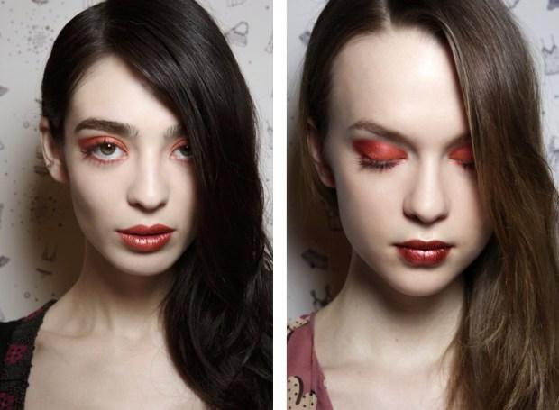 Kristina T Makeup