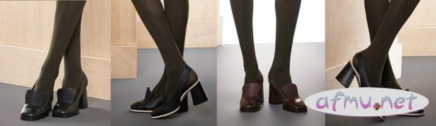 Max Mara Footwear